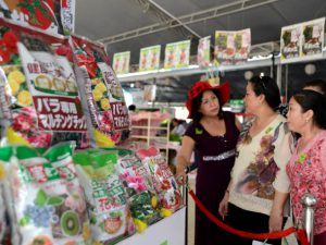 Công nghệ Nhật nâng tầm rau củ Việt