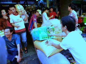 Nhân dân tệ vào rổ tiền tệ IMF: Việt Nam không bị ảnh hưởng