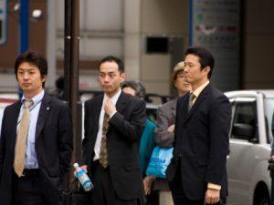 Trang phục thích hợp khi đi phỏng vấn tại công ty Nhật