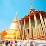 Chùa Phật Ngọc ở Bangkok