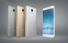 Thiết kế hấp dẫn thu hút của Redmi Note 3 Pro