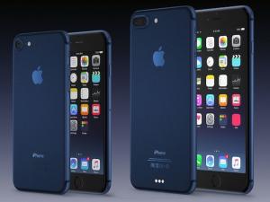 Rò rỉ các thông số camera trên iPhone 7