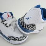 Những thiết kế giày vận động style thu đông dày dạn - ấm áp cho bé trai