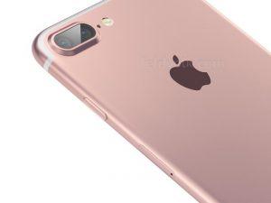 Những điểm mới ấn tượng của iPhone 7 qua những tin đồn