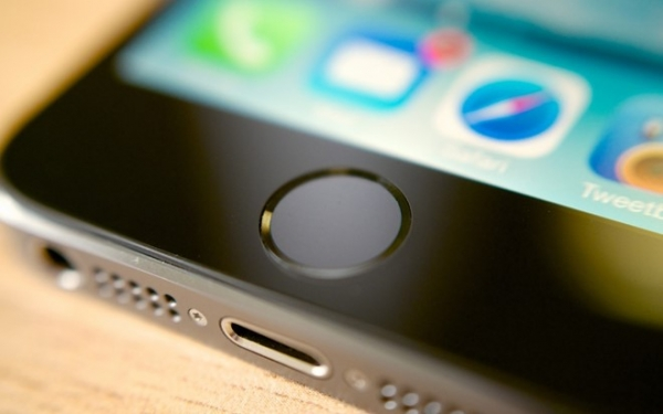 Nút Home cảm ứng có thể được Apple trang bị cho iPhone 7