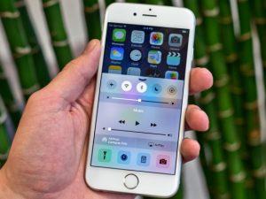 Để gỡ bỏ ứng dụng/game trên iPhone phải làm sao ?