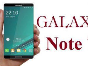 Hiệu năng của Galaxy Note 7 có ấn tượng hơn một số dòng điện thoại khác trên thị trường?