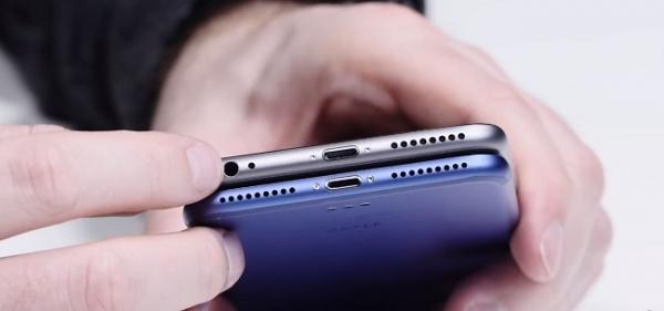 iPhone 7 được cho là không còn sở hữu jack cắm tai nghe 3.5mm.