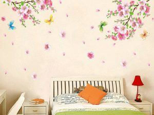 """Trang trí phòng ngủ đẹp, đơn giản với giá """"rẻ bèo"""""""